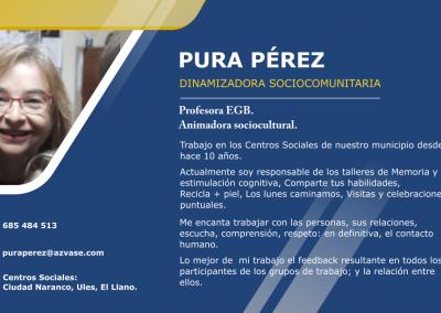 Pura Pérez