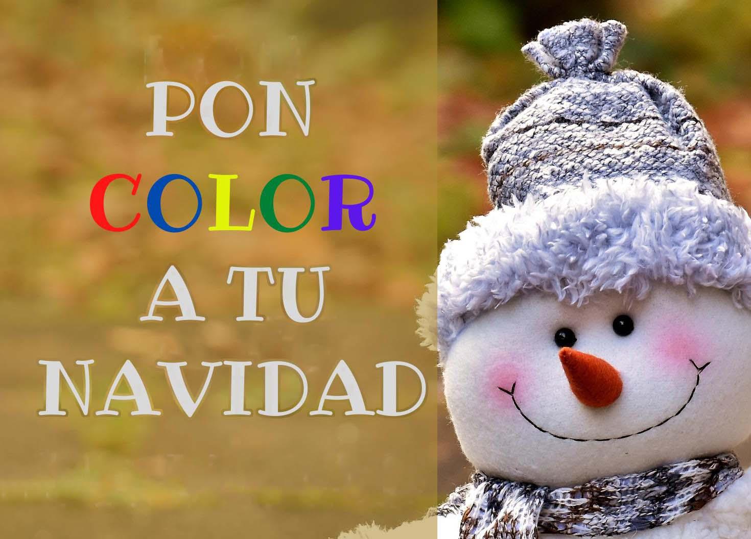 PON COLOR A TU NAVIDAD-cover