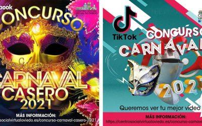 Concurso Carnaval 2021-cover
