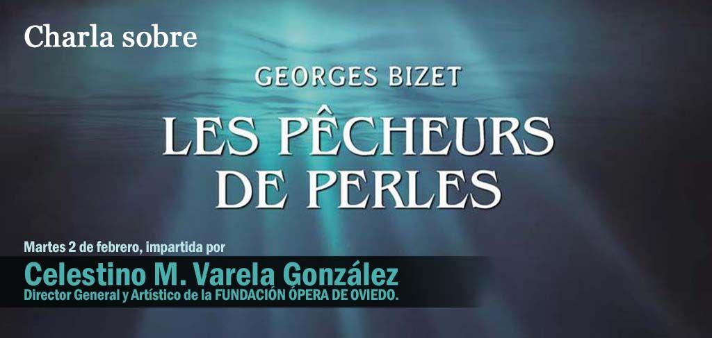 Les pècheurs de perles, de Georges Bizet