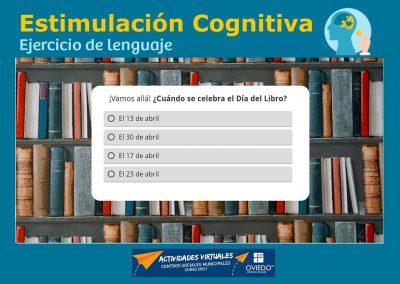Estimulación Cognitiva Lenguaje 29