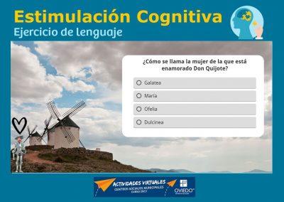 Estimulación Cognitiva Lenguaje 30