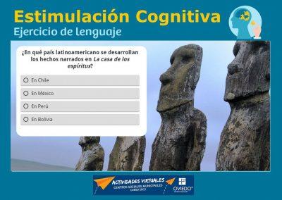 Estimulación Cognitiva Lenguaje 31