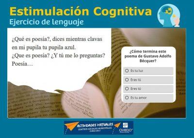 Estimulación Cognitiva Lenguaje 32