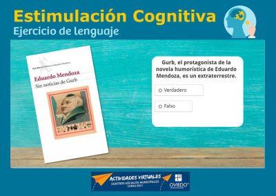 Estimulación Cognitiva Lenguaje 33