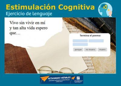 Estimulación Cognitiva Lenguaje 35