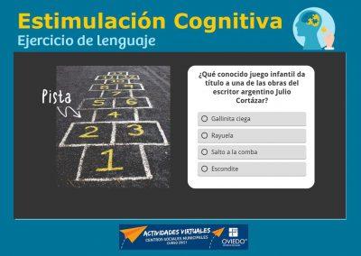 Estimulación Cognitiva Lenguaje 37