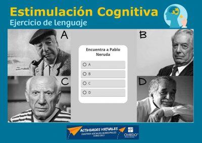 Estimulación Cognitiva Lenguaje 38