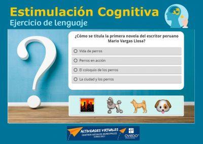Estimulación Cognitiva Lenguaje 39