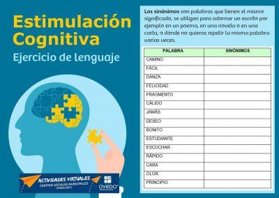 Estimulación Cognitiva Lenguaje 44