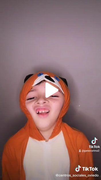 Vídeo 10 #zorro Bailon
