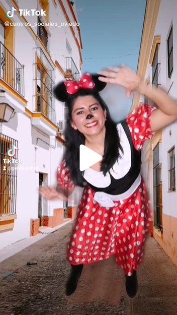Vídeo 13 #madreminniefeliz