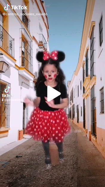 Vídeo 14 #minniedivertida