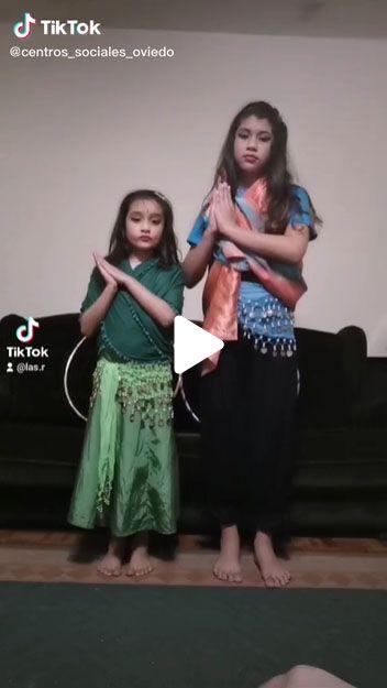 Vídeo 15 Las Niñas R