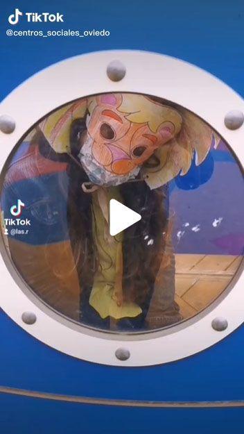Vídeo 16 Las Niñas R