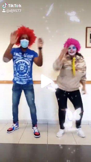 Video 36 Los Pelucas