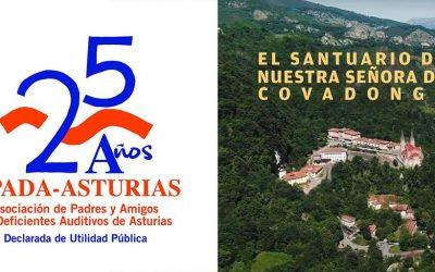 El Santuario De Nuestra Señora De Covadonga (APADA) Post