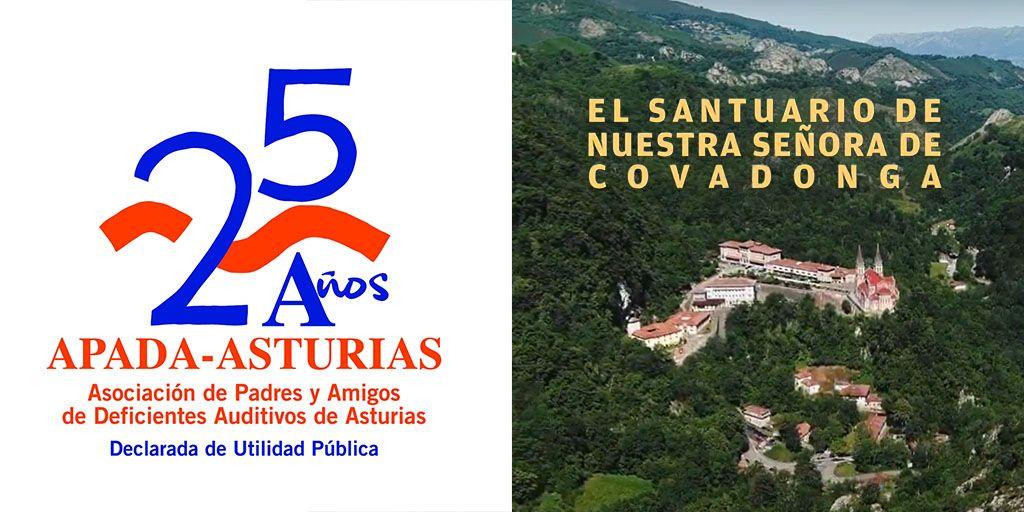 El Santuario de Nuestra Señora de Covadonga (APADA)