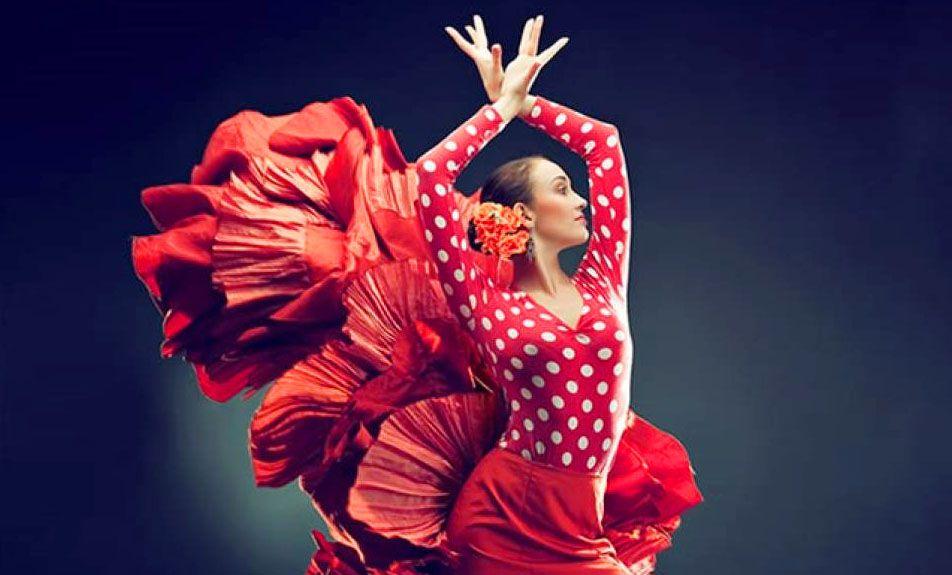Las Sevillanas, Este Baile único Son Como Un Vuelo Post