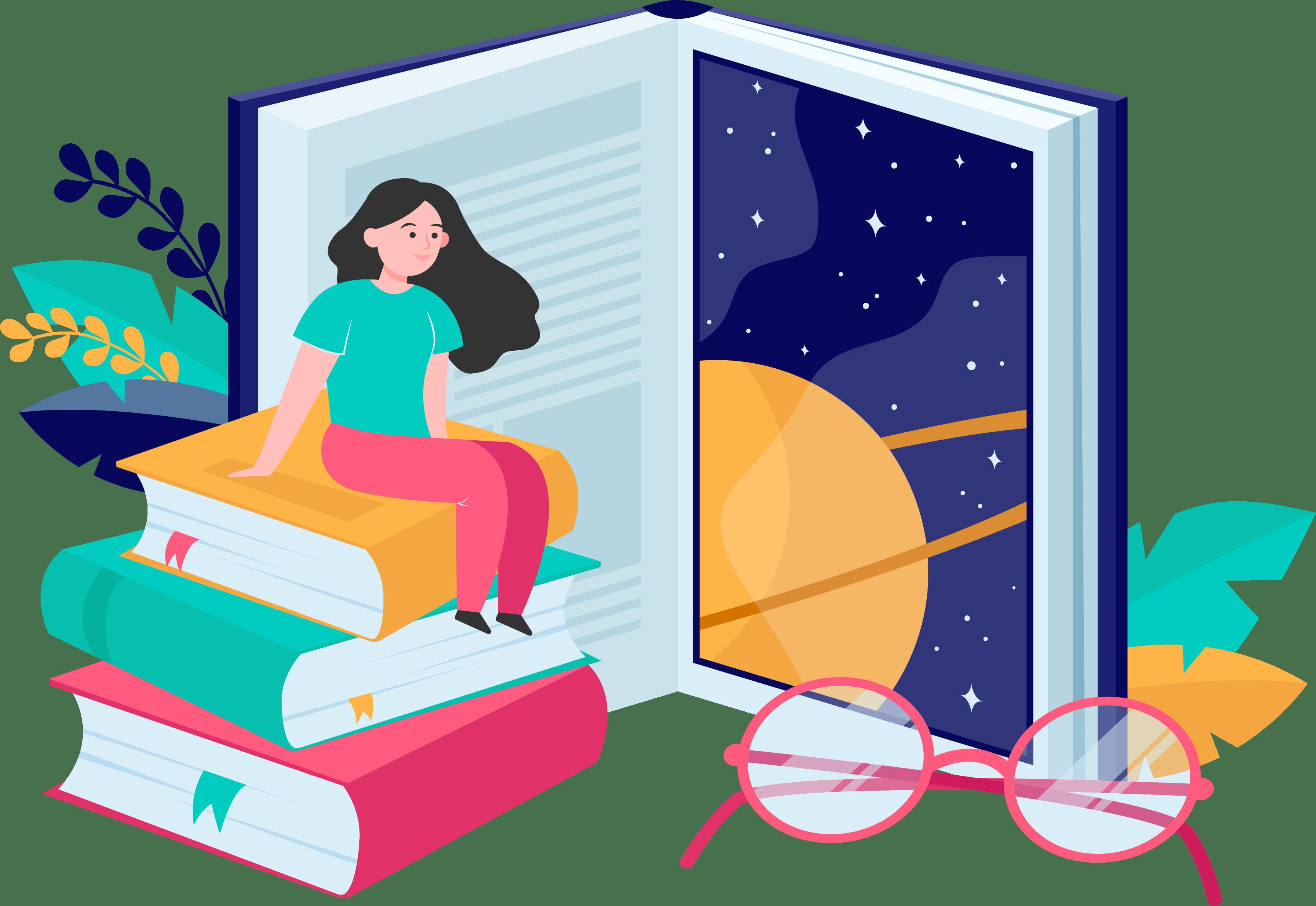 Un Rincón, Una Lectura