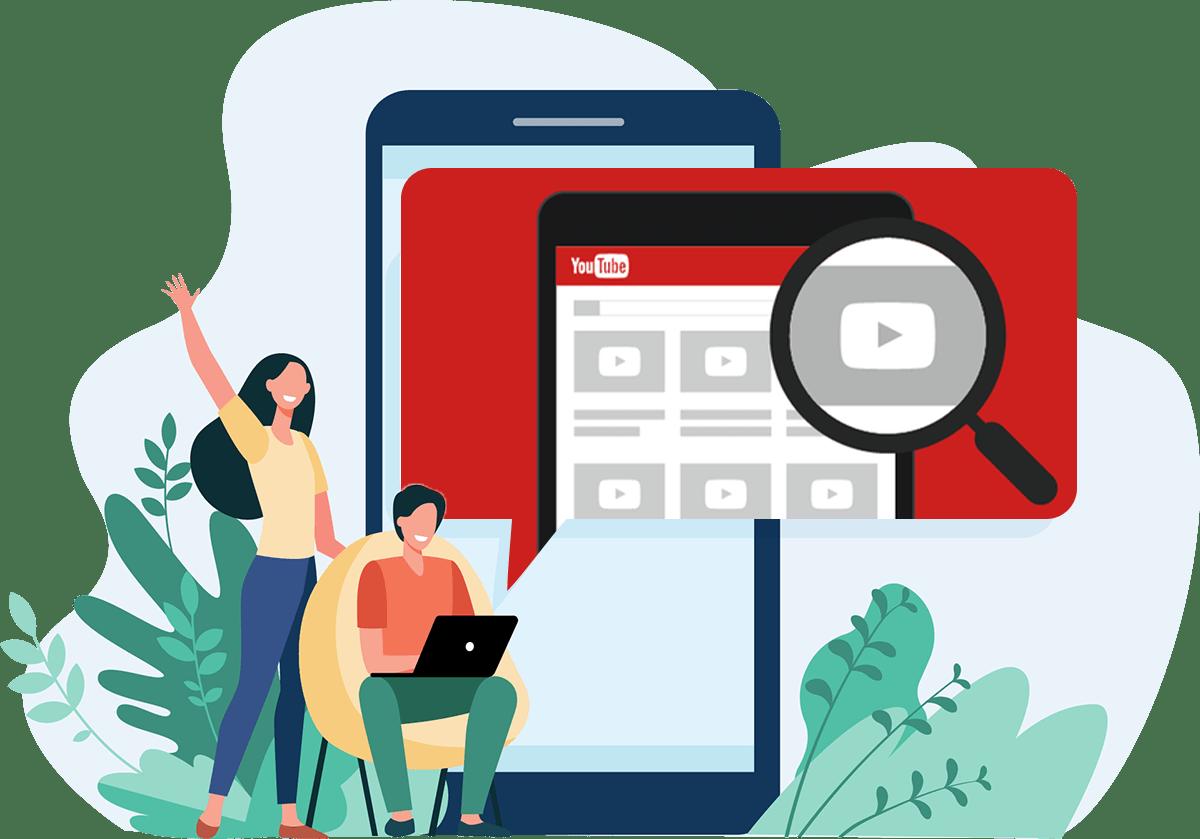 Youtube CSVO