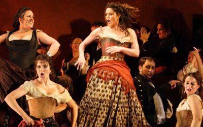 Acercamiento A Dos Géneros La Ópera Y La Zarzuela Post