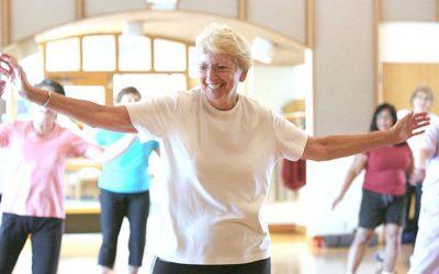 Aprende A Seguir Coreografías Y Ejercítate Con Baile En Línea Post