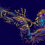 Día Internacional Del Jazz Post