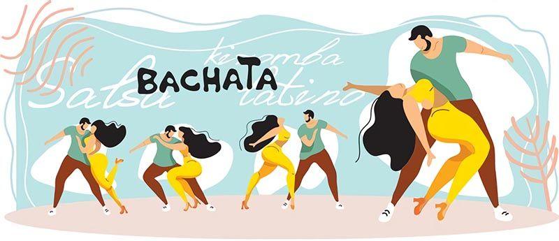 LA BACHATA Uno De Los Géneros Latinos Más Populares En El Mundo Post