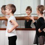 Los Beneficios Del Baile Y La Danza En Los Niños Post