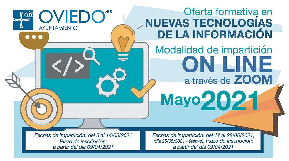 Nuevas Tecnologías 2021 Mayo Post