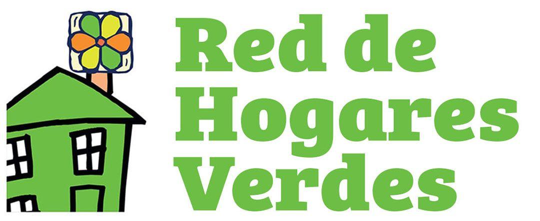 PROGRAMA DE VOLUNTARIO, Red De Hogares Verdes Post