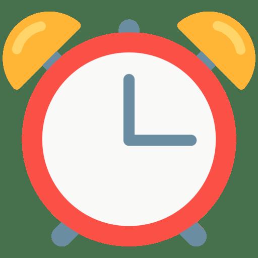 Emoji Reloj