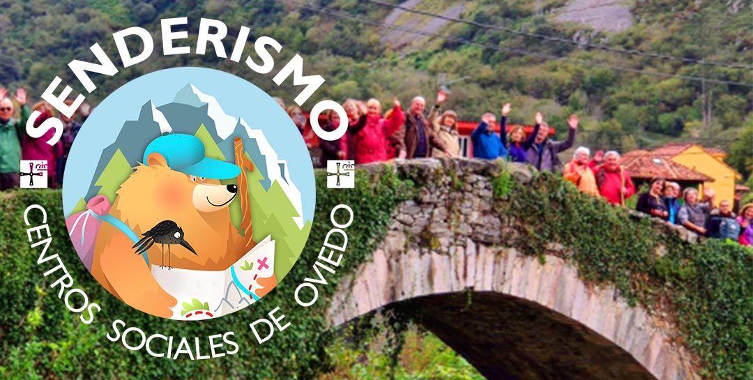 Senderismo Oviedo Post